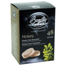 Consommable Pack 120 bisquettes Hickory