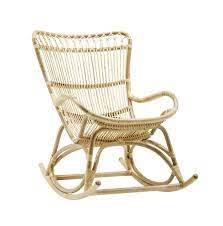 Sika-Design Rocking Chair